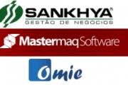 IMPLANTAÇÃO DE ERP SANKHYA - OMIE - MASTERMAQ - ENTERPRISE